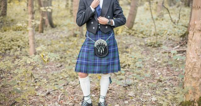 Postboda en Escocia
