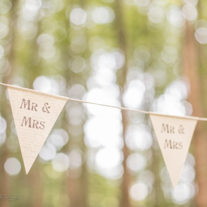 Un año de bodas con personalidad