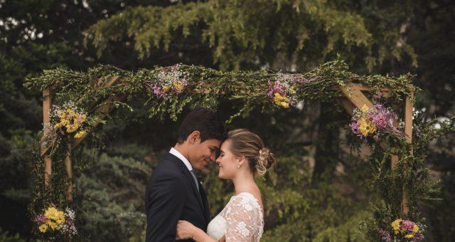 La boda de Ana & Mario