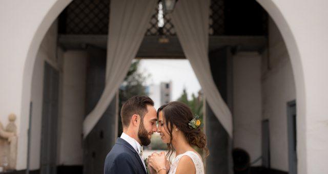 La boda de Taty y Fer