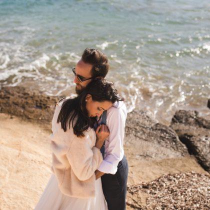 Postboda de Tatiana y Fernando