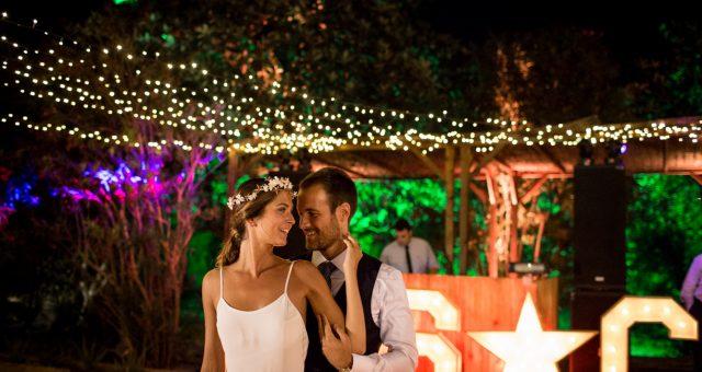 La boda de Andrea & Jose