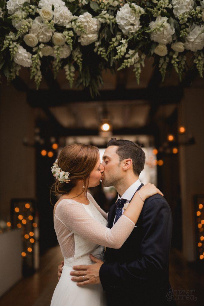 Una boda en Masía Aldamar