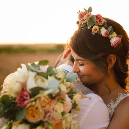 La boda de Marian & Rubén