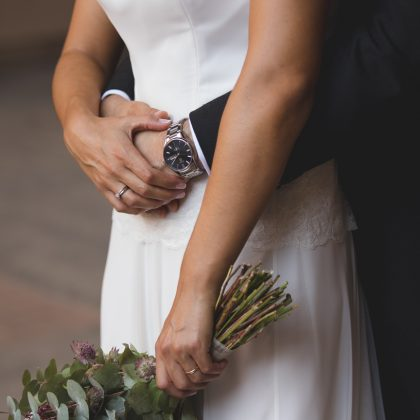 La boda de Zulema & Javi