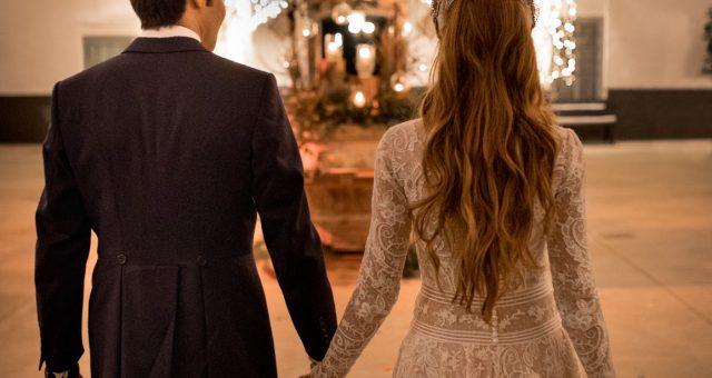 La boda de Ana y Jose Luis