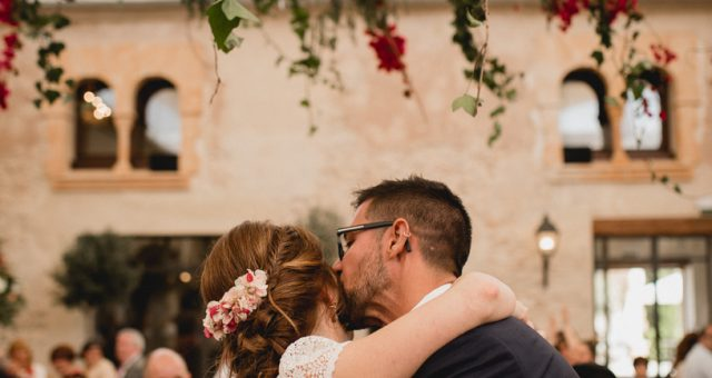 La boda de Merche & Víctor