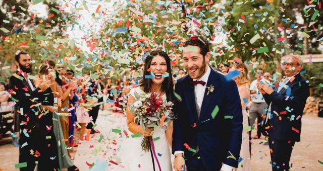 La boda de Marimar y Nick